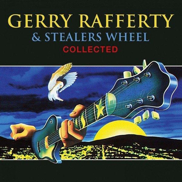 GERRY RAFFERTY & STEALERS WHEEL Collected 2LP