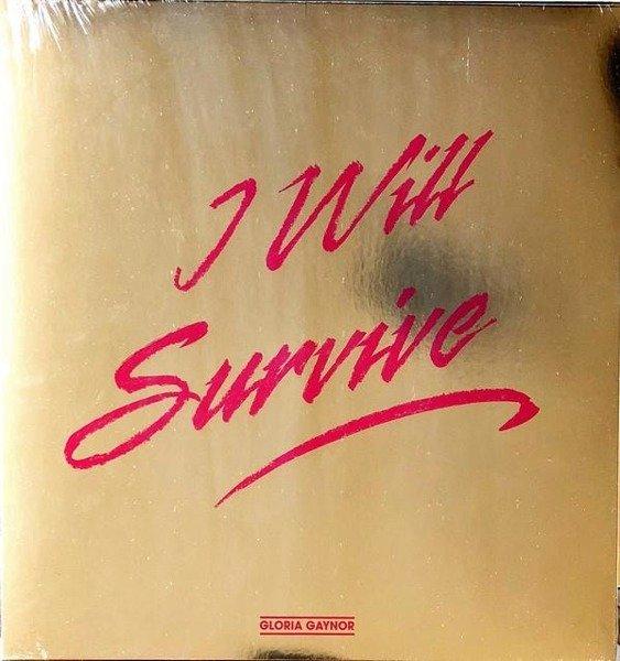 GLORIA GAYNOR I Will Survive / Substitute LTD (RSD) LP