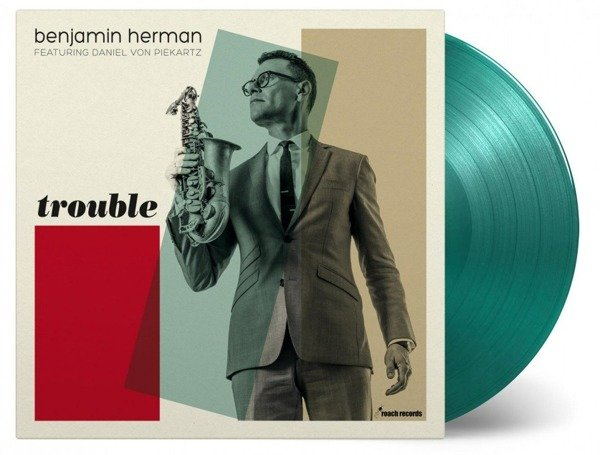 HERMAN, BENJAMIN Trouble LP