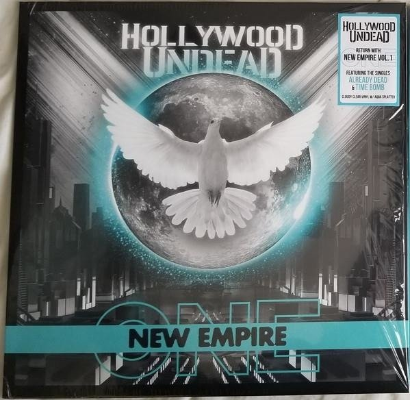 HOLLYWOOD UNDEAD New Empire, Vol. 1 LP