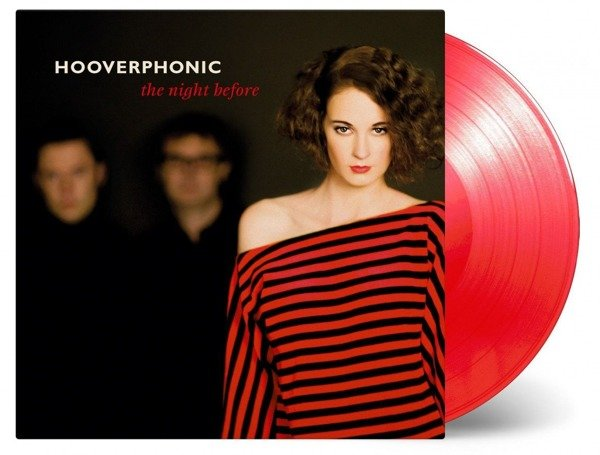 HOOVERPHONIC Night Before LP