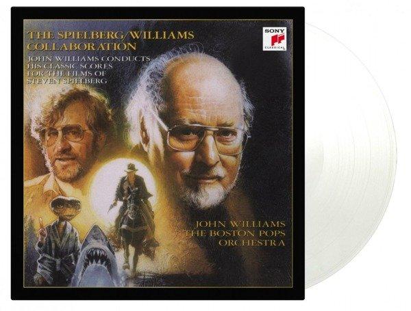JOHN WILLIAMS Spielberg/Williams Collaboration 2LP