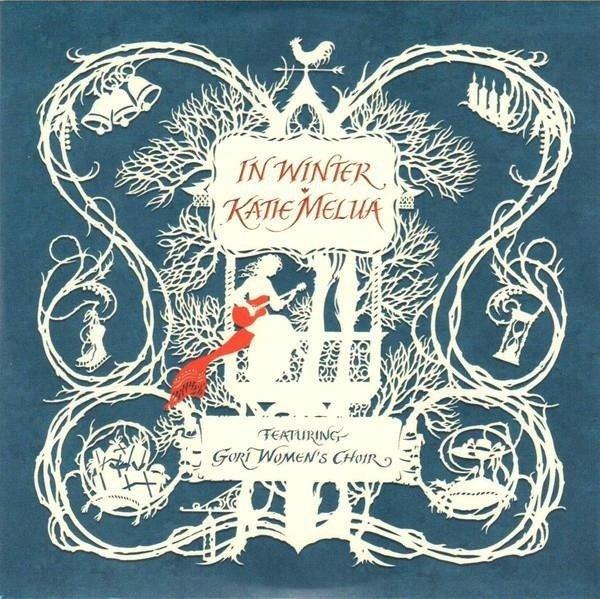 KATIE MELUA In Winter (SPECIAL Edition) LP