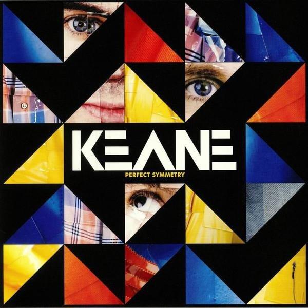 KEANE Perfect Symmetry LP