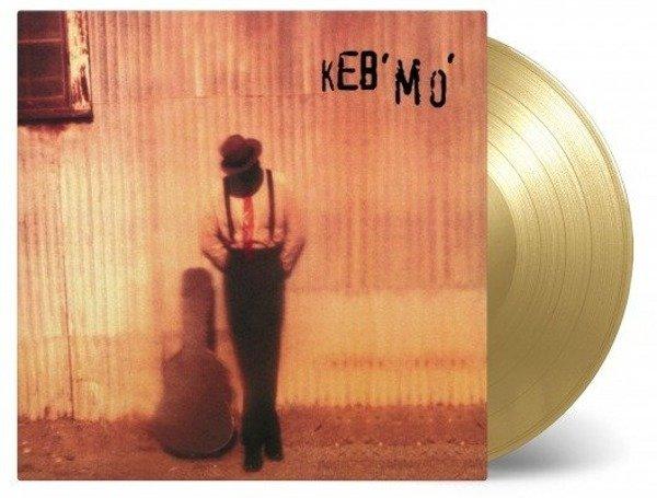 KEB'MO' Keb'mo' LP (Gold Vinyl)