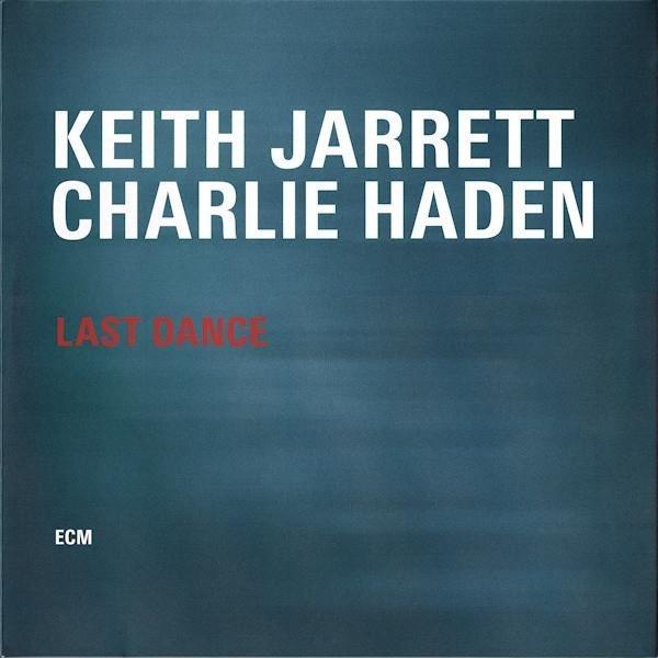 KEITH JARRETT Last Dance 2LP
