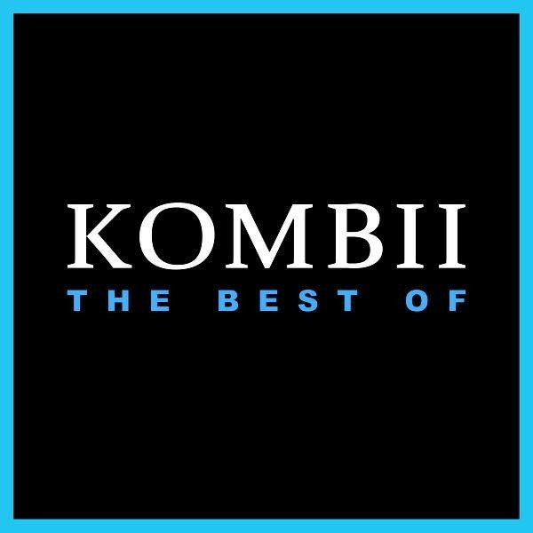 KOMBII The Best Of LP