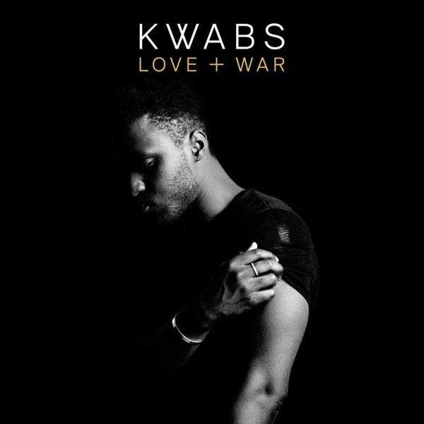 KWABS Love + War LP