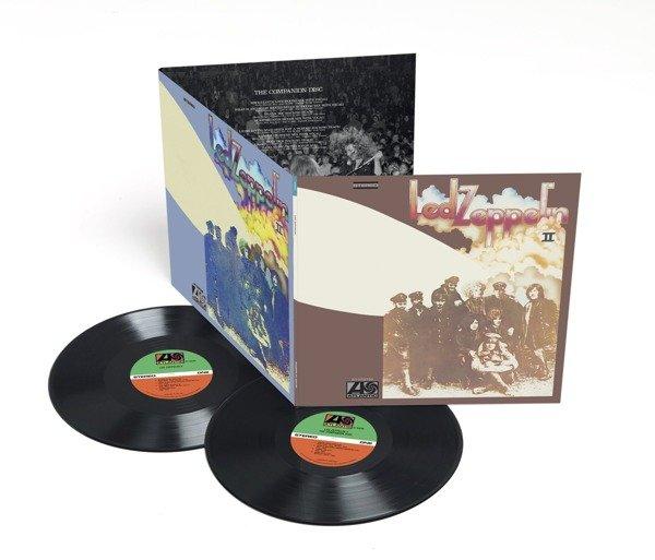 LED ZEPPELIN Led Zeppelin II 2LP