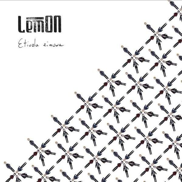 LEMON Etiuda Zimowa LP