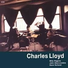 LLOYD/ABERCROMBIE/HOLLAND/HIGGINS Voice In The Night 2LP