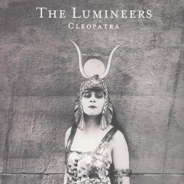 LUMINEERS Cleopatra LP