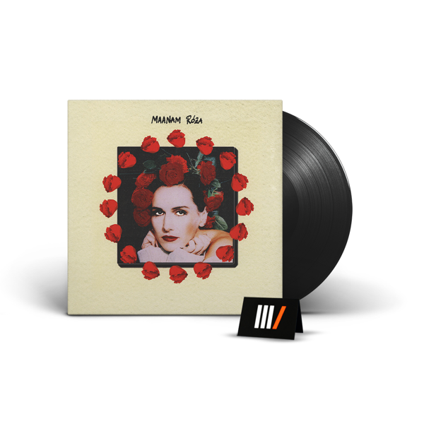MAANAM Roza LP
