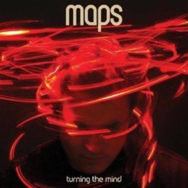 MAPS Turning The Mind 2LP