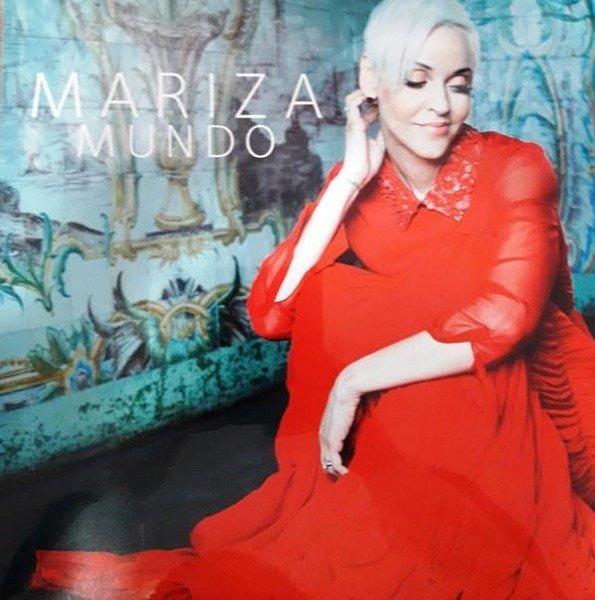 MARIZA Mundo LP