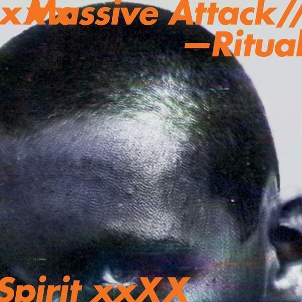 MASSIVE ATTACK Ritual Spirit Epka Lp Ltd. VINYL SINGLE