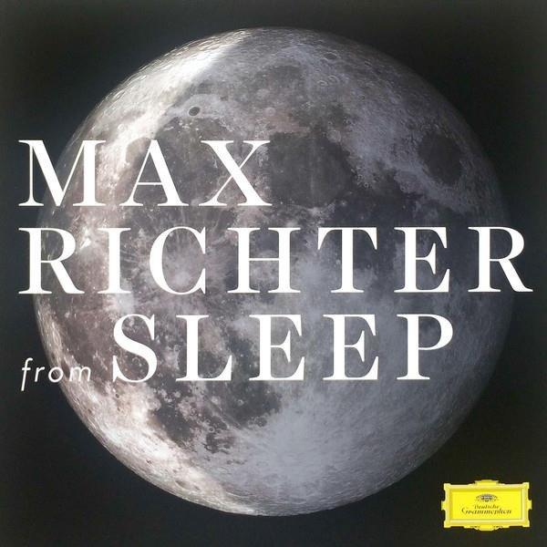 MAX RICHTER From Sleep  2LP