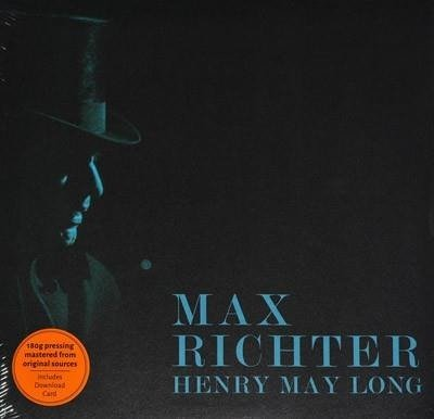 MAX RICHTER Henry May Long LP