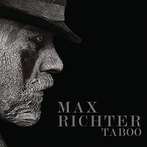 MAX RICHTER Taboo LP