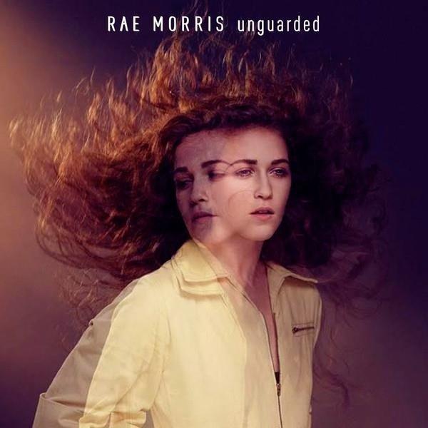 MORRIS, RAE Unguarded LP