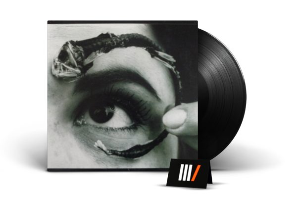 MR. BUNGLE Disco Volante LP