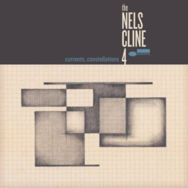 NELS CLINE Constellations LP