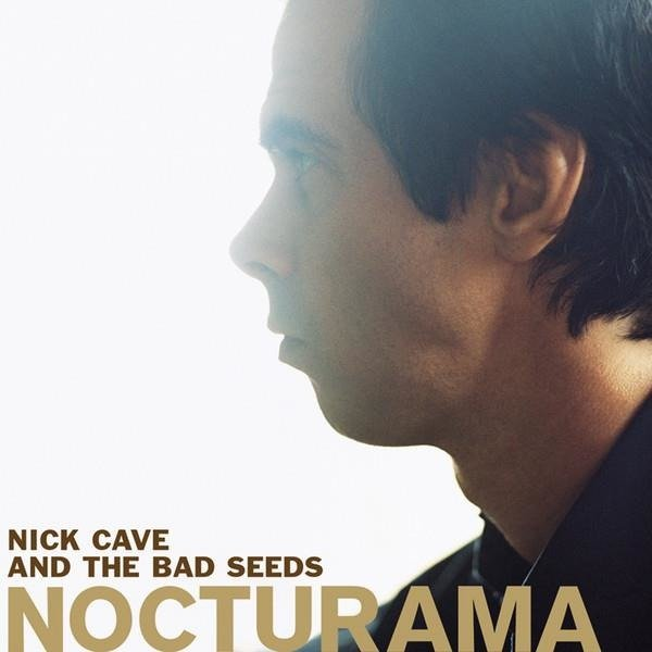 NICK CAVE & THE BAD SEEDS Nocturama 2LP