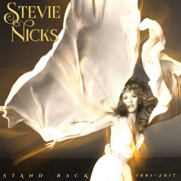 NICKS, STEVIE Stand Back: 1981-2017 LP