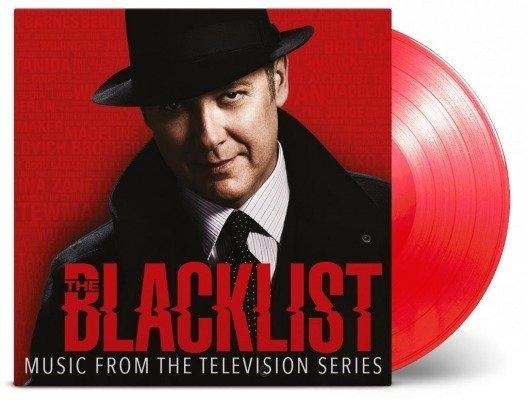 OST Blacklist LP