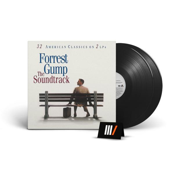 OST Forrest Gump 2LP