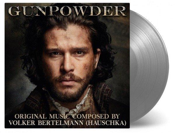 OST Gunpowder LP (Silver Vinyl)
