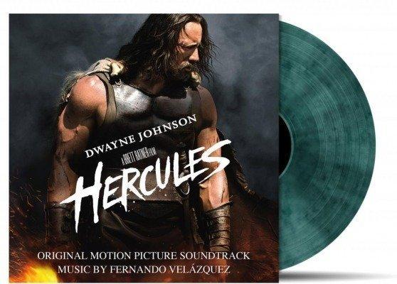 OST Hercules 2LP