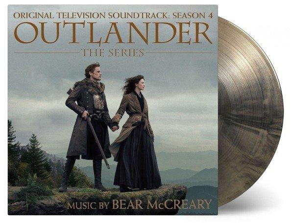 OST Outlander 4 2LP (Coloured Vinyl)