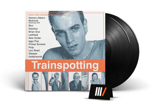 OST Trainspotting 2LP