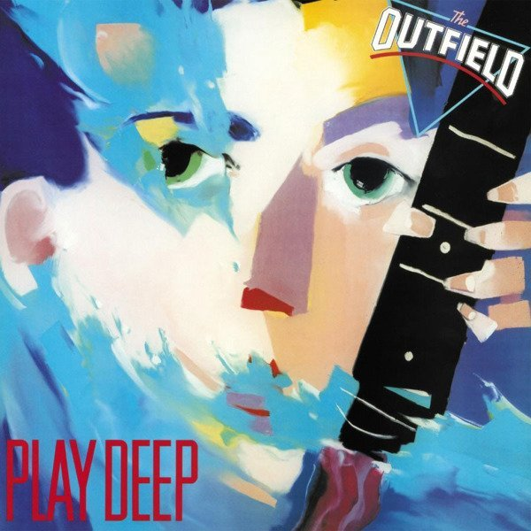 OUTFIELD Play Deep LP