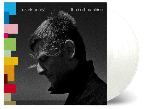 OZARK HENRY Soft Machine LP