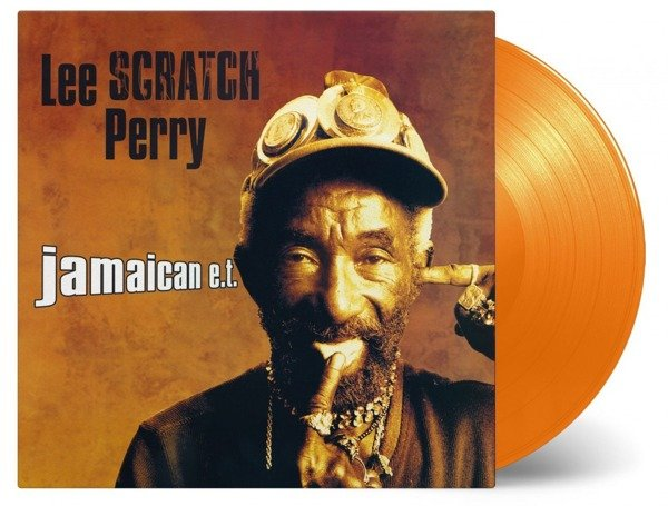 PERRY, LEE -SCRATCH- Jamaican E.T. 2LP