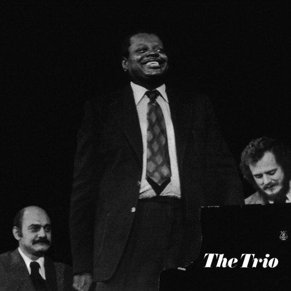 PETERSON, OSCAR -TRIO- Trio LP