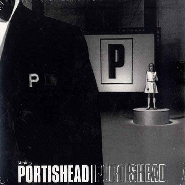 PORTISHEAD Portishead  2LP