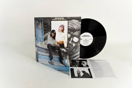 RODRIGUEZ Coming From Reality LP