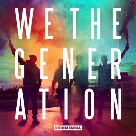 RUDIMENTAL We The Generation 2LP