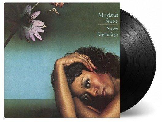 SHAW, MARLENA Sweet Beginnings LP