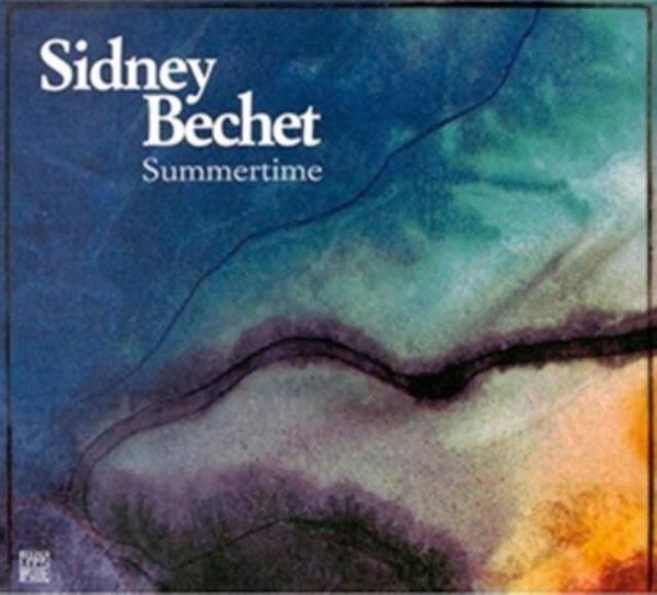 SIDNEY BECHET Summertime LP