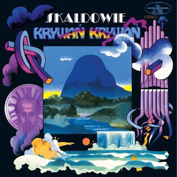 SKALDOWIE Krywan, Krywan LP