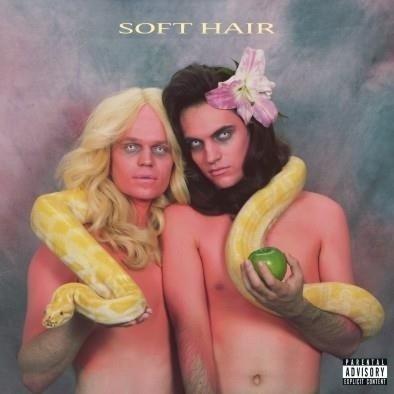 SOFT HAIR Soft Hair LP