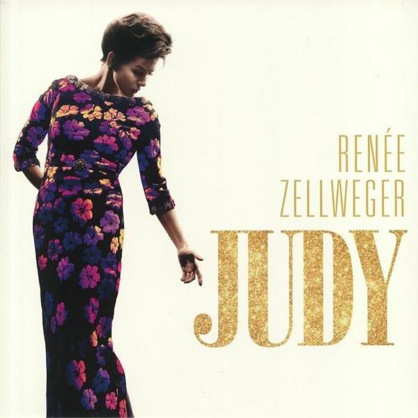 SOUNDTRACK Judy OST LP