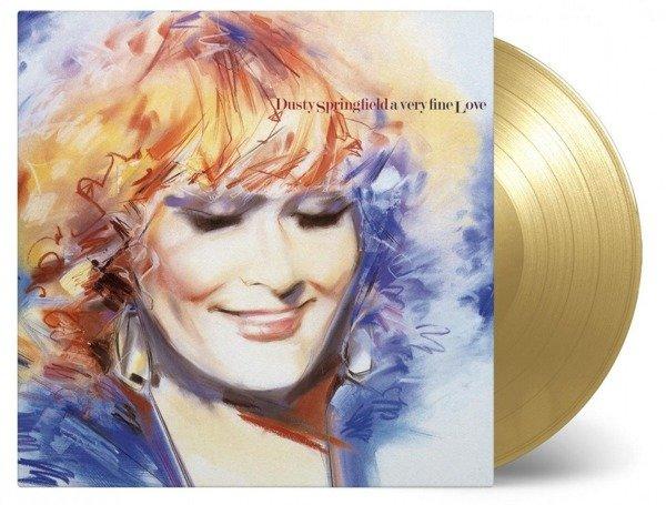 SPRINGFIELD, DUSTY A Very Fine Love LP
