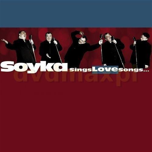 STANISLAW SOYKA Soyka Sings Love Songs LP