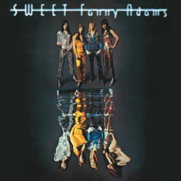 SWEET Sweet Fanny Adams LP