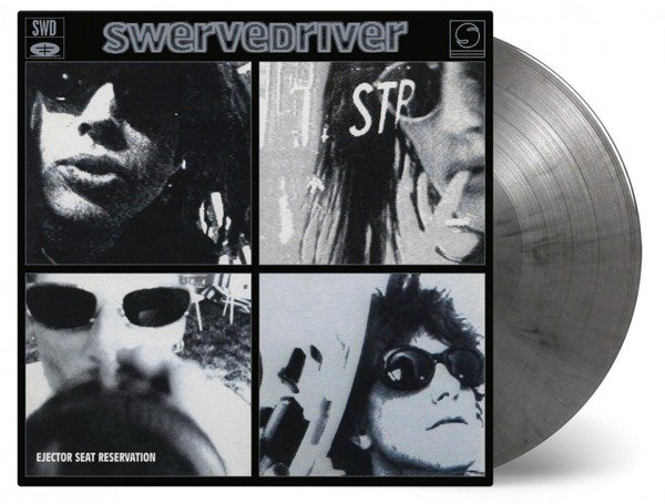 SWERVEDRIVER Ejector Seat Reservation 2LP